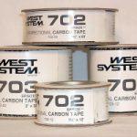 Carbon Fiber UNI Tape