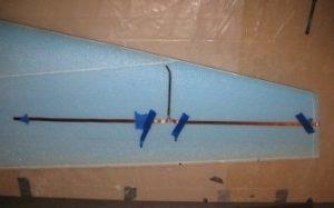 Winglet Com Antenna